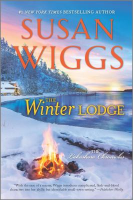 The Winter Lodge