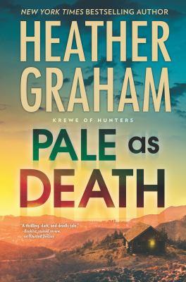 Pale as death