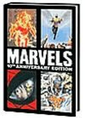 Marvels: 10th anniversary edition