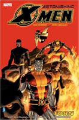 Astonishing X-Men. Vol. 3, Torn