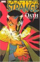 Doctor Strange. The oath