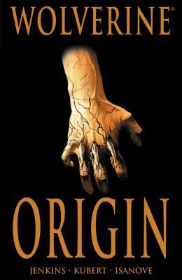Wolverine. Origin
