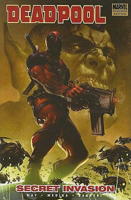Deadpool. 1, Secret invasion