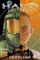 Halo-Fall of Reach