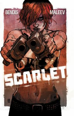 Scarlet. Book 1