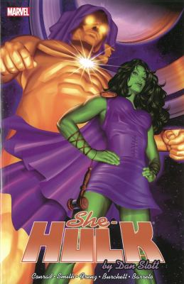 She-hulk. [Vol. 2, The complete collection]