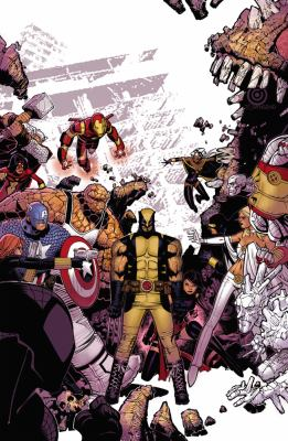 Wolverine and the X-Men. Vol. 03