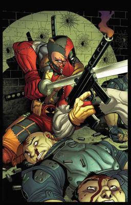 Deadpool. 10, Evil Deadpool