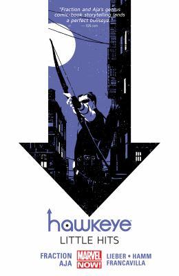 Hawkeye. Vol. 2, Little hits