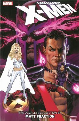 Uncanny X-men. Complete collection. Vol. 02