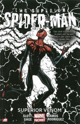 The superior Spider-Man. Vol. 5, Superior Venom