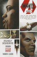 Mighty Avengers. [Vol. 2], Family bonding