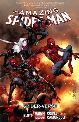 The amazing Spider-Man. Vol. 03, Spider-verse
