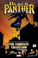 Black Panther Vol. 01