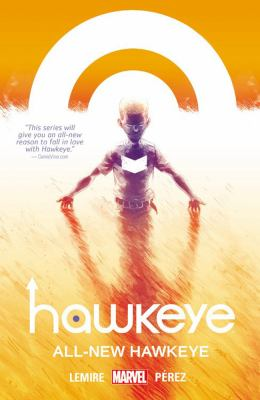 Hawkeye. Vol. 5, All-new Hawkeye