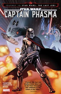 Star Wars. Captain Phasma