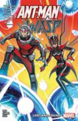 Ant-Man and the Wasp. Lost and Found