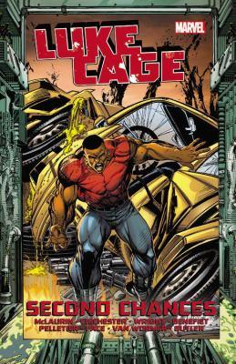 Luke Cage. Second Chances. Vol. 02