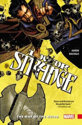 Doctor Strange. Vol. 1, The way of the weird