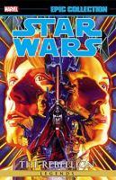 Star Wars, the Rebellion. Volume 1