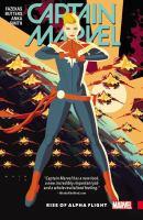 Captain Marvel. Vol. 01, Rise of Alpha Flight
