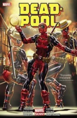 Deadpool. Vol. 03