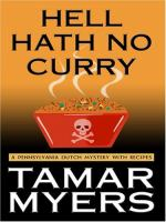 Hell Hath No Curry