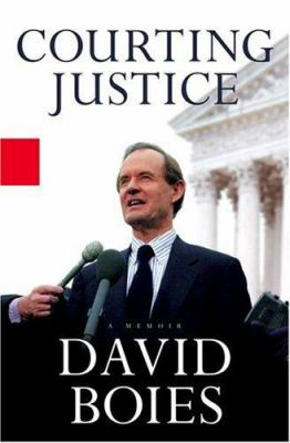 Courting justice: from NY Yankees v. Major League Baseball to Bush v. Gore, 1997-2000