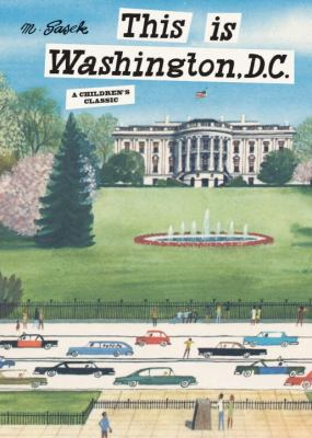 This is Washington, D.C.