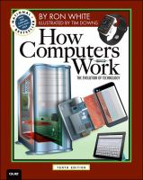 How computers work : the evolution of technology