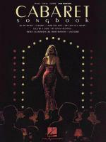 Cabaret songbook.