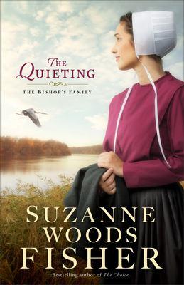The quieting : a novel