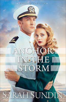 Anchor in the storm : a novel