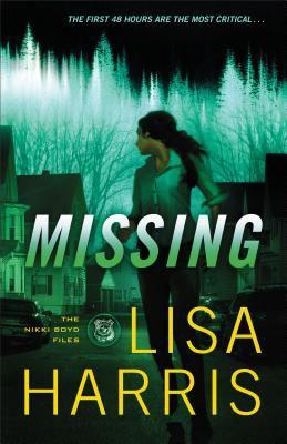 Missing : a novel