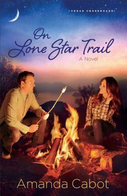 On Lone Star trail : a novel
