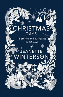 Book cover for Christmas Days