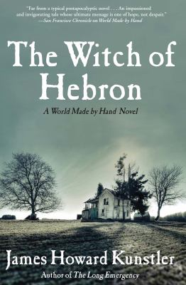 The witch of Hebron : a World made by hand novel