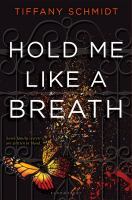 Hold me like a breath : once upon a crime family