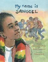 My Name is Sangoel