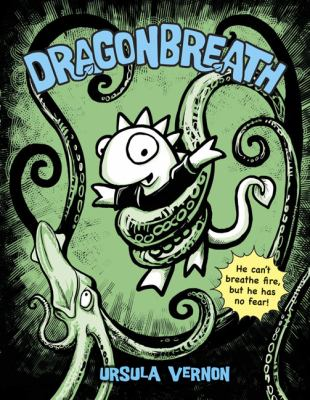 Dragonbreath