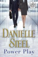 Power Play by Danielle Steel book cover