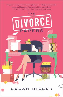 The Divorce Papers : A Novel