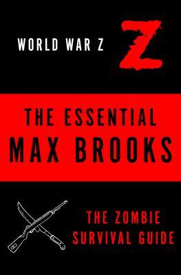 The Essential Max Brooks