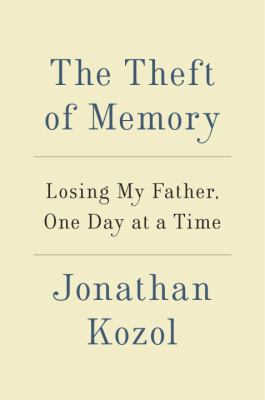 The theft of memory: losing my father one day at a time