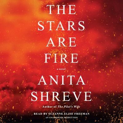 The Stars Are Fire a Novel