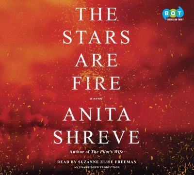 The stars are fire :