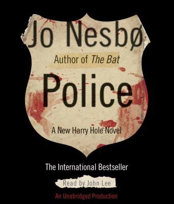Police a novel