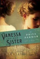 Vanessa and her sister : a novel