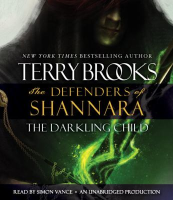 The darkling child the defenders of Shannara