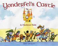 Yonderfel's castle